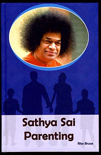 9788172087074: Sathya Sai Parenting
