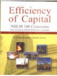 Efficiency of Capital: Kumar Brajesh Ramachandran
