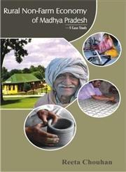 9788172113025: Rural Non-Farm Economy of Madhya Pradesh: A Case Study