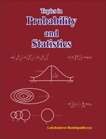 Topics in Probability and Statistics: Bandopadhyaya Lakshmisree