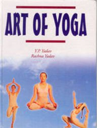 9788172160326: Art of Yoga