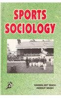 Sports Sociology Sports Sociology, Singh, New, 9788172160449