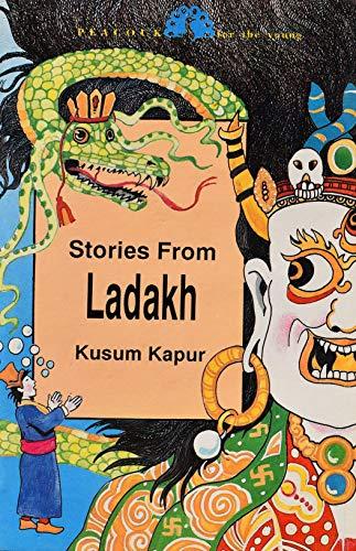 Stories From Ladakh: Kapur, Kusum