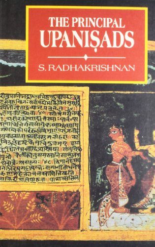 9788172231248: The Principal Upanishads: Edited with Introduction, Text, Translation and Notes (English, Sanskrit and Sanskrit Edition)