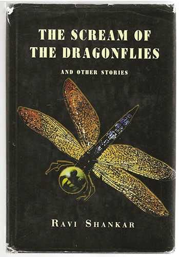 9788172232122: Scream of the Dragonflies and Other Stories