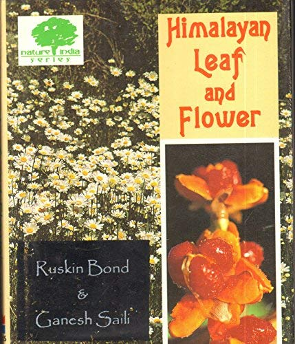 9788172232276: Himalayan Leaf and Flower