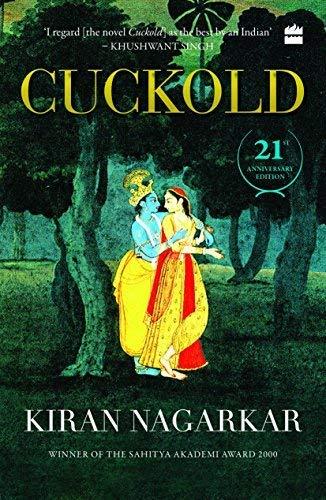 9788172232573: Cuckold
