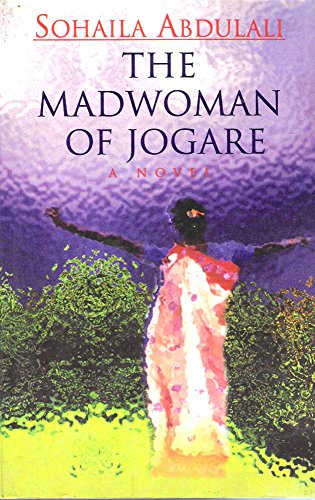 9788172233044: The Madwoman of Jogare
