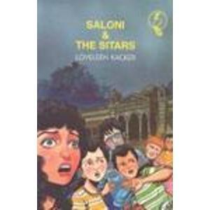 Saloni and the sitars: Loveleen Kacker
