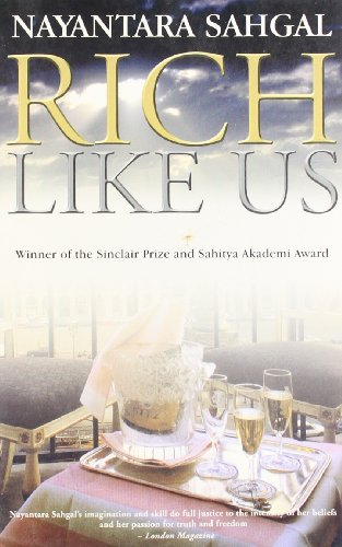 Rich Like Us: A Novel