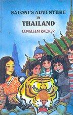 Saloni's Adventure in Thailand: Kacker, Loveleen