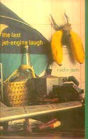 9788172234300: The last jet-engine laugh