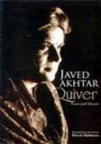 9788172234379: Quiver: Poems and ghazals