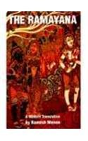9788172234492: Ramayana: A Modern Translation