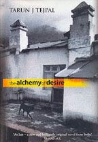 9788172234652: Alchemy of Desire