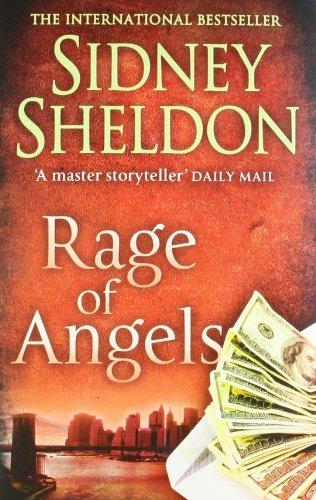 9788172234782: Rage of Angels