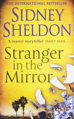 9788172234812: A Stranger in the Mirror