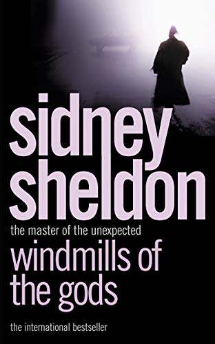 Windmills of the Gods: Sidney Sheldon