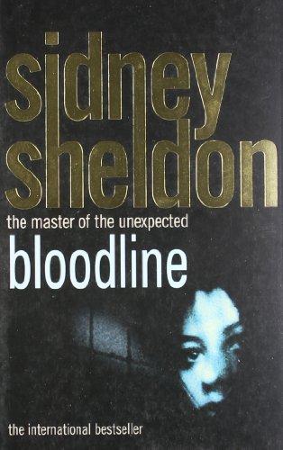 9788172234867: Bloodline