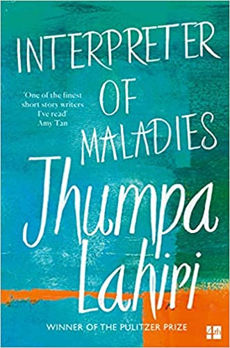 INTERPRETER OF MALADIES: JHUMPA LAHIRI