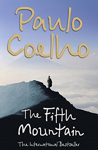9788172235147: The Fifth Mountain