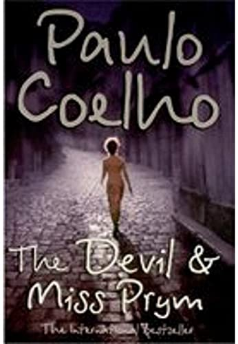 9788172235154: devil & miss prym, the (translation)
