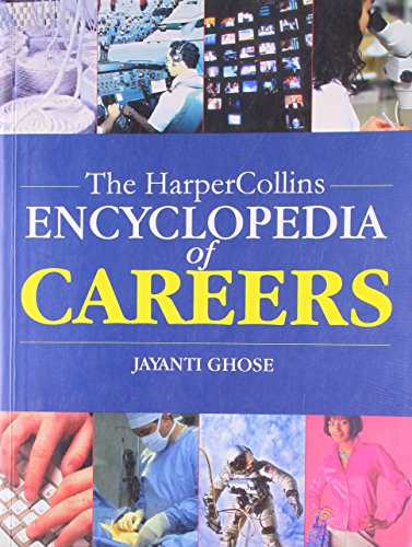 Encyclopedia of Careers: Jayanti Ghose