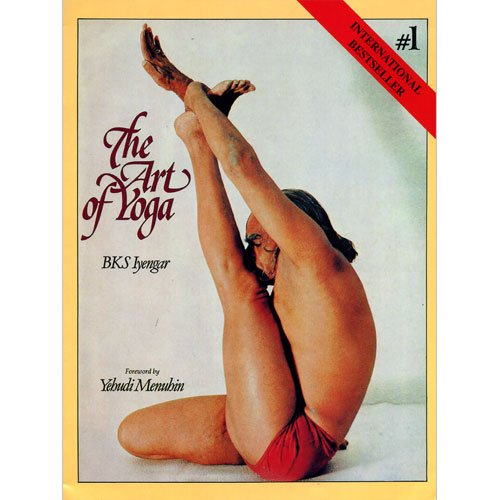 9788172235253: The Art of Yoga