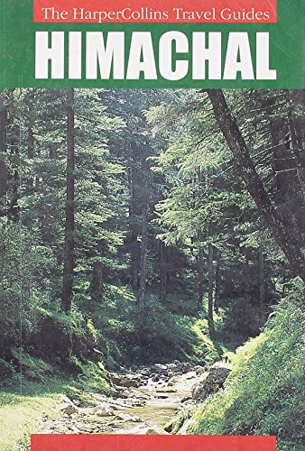 9788172235291: Himachal (The HarperCollins Travel Guide)