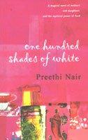 9788172235321: One Hundred Shades of White