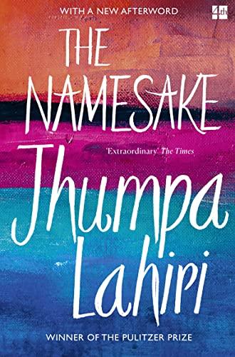 9788172235369: The Name Sake