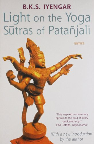 9788172235420: Light on the Yoga Sutras of Patanjali