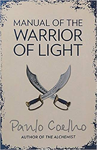 9788172235451: Manual of The Warrior of Light