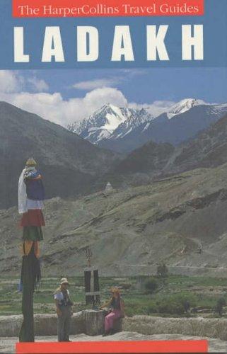 9788172235475: India Travel Guides: Ladakh
