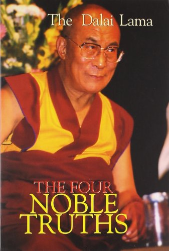 9788172235512: The Four Noble Truths