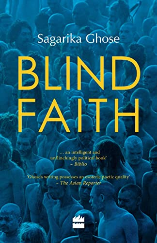 9788172235673: Blind Faith