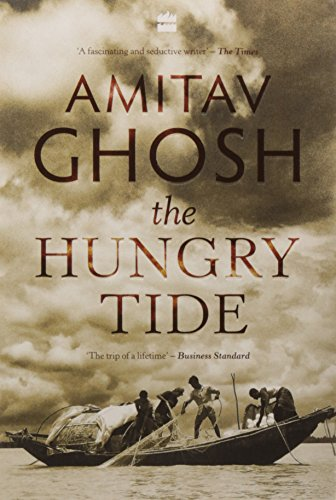 9788172236137: The Hungry Tide