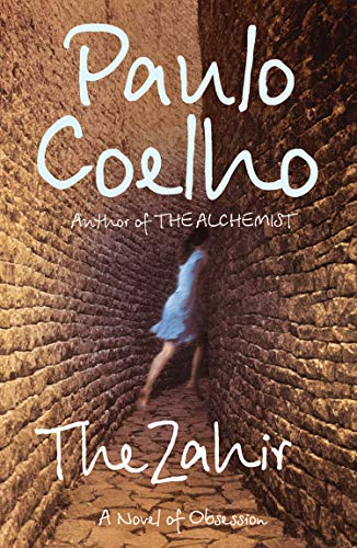 9788172236298: The Zahir: A Novel of Love, Longing and Obsession