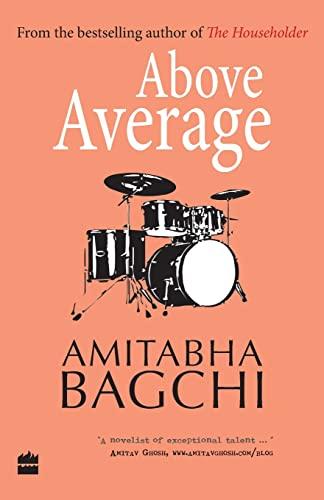 9788172236533: Above Average