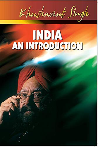 9788172236595: India: An Introduction