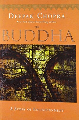 Buddha: Chopra, Deepak