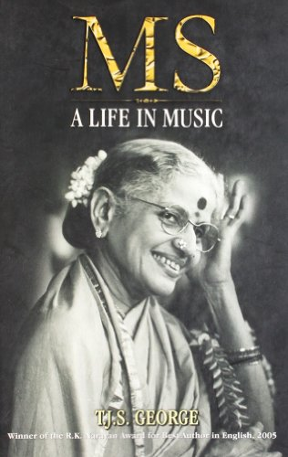 Ms: A Life in Music.: T.G.S. George