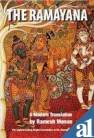 9788172237110: The Ramayana: A Modern Translation