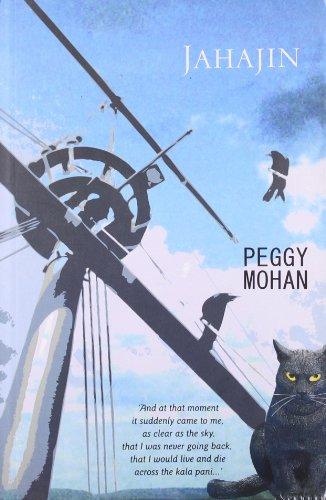 Jahajin: PeggyMohan