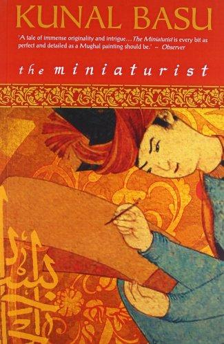 9788172237219: The Miniaturist