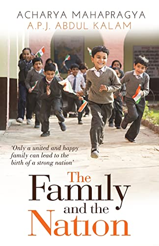 9788172237271: The Family and the Nation
