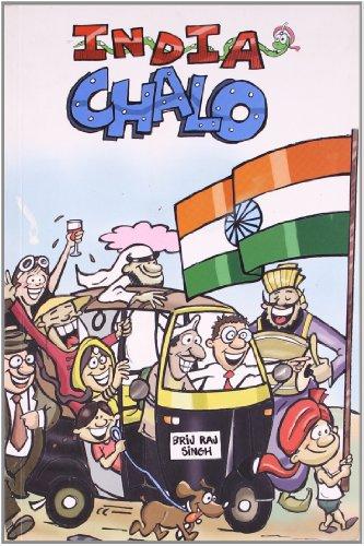 India Chalo: Brij Raj Singh