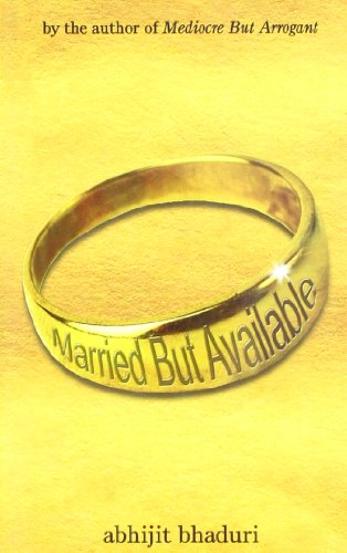 9788172237660: Married But Available