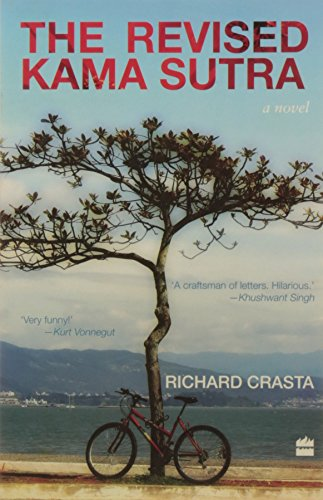 The Revised Kama Sutra: Richard Crasta