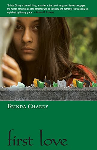First Love: Brinda Charry